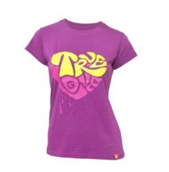 KELLYS WOMEN´S TRUE LOVE PURPLE