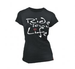 KELLYS WOMEN´S RIDE YOUR LIFE black