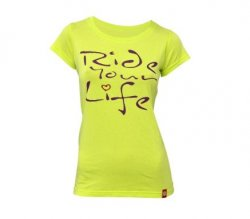 KELLYS WOMEN´S RIDE YOUR LIFE lime