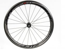 ZIPP 303 700C Black decals