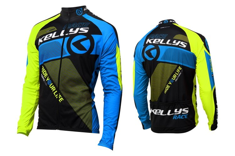 PRO RACE LONG SLEEVE