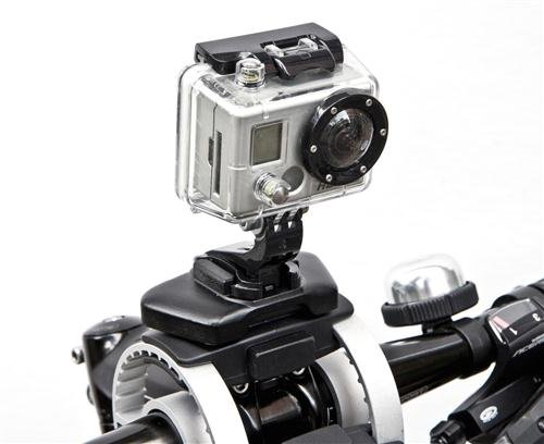 Kamerahållare Thule Action Cam Mount