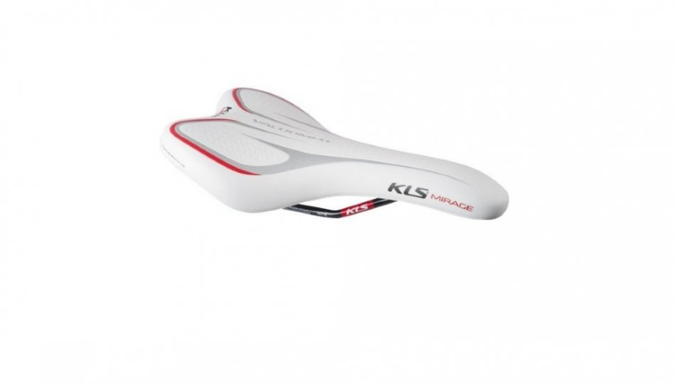 KLS MIRAGE White