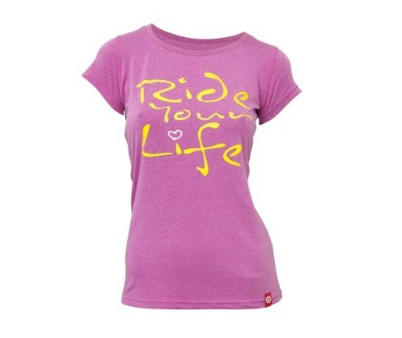 KELLYS WOMEN´S RIDE YOUR LIFE pink
