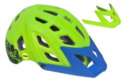 RAZOR MIPS LIME GREEN